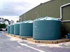 Rainwater Kits