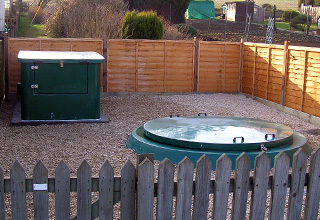 Sewage Treatment/Pumping Stations