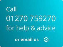 call us for help and advice